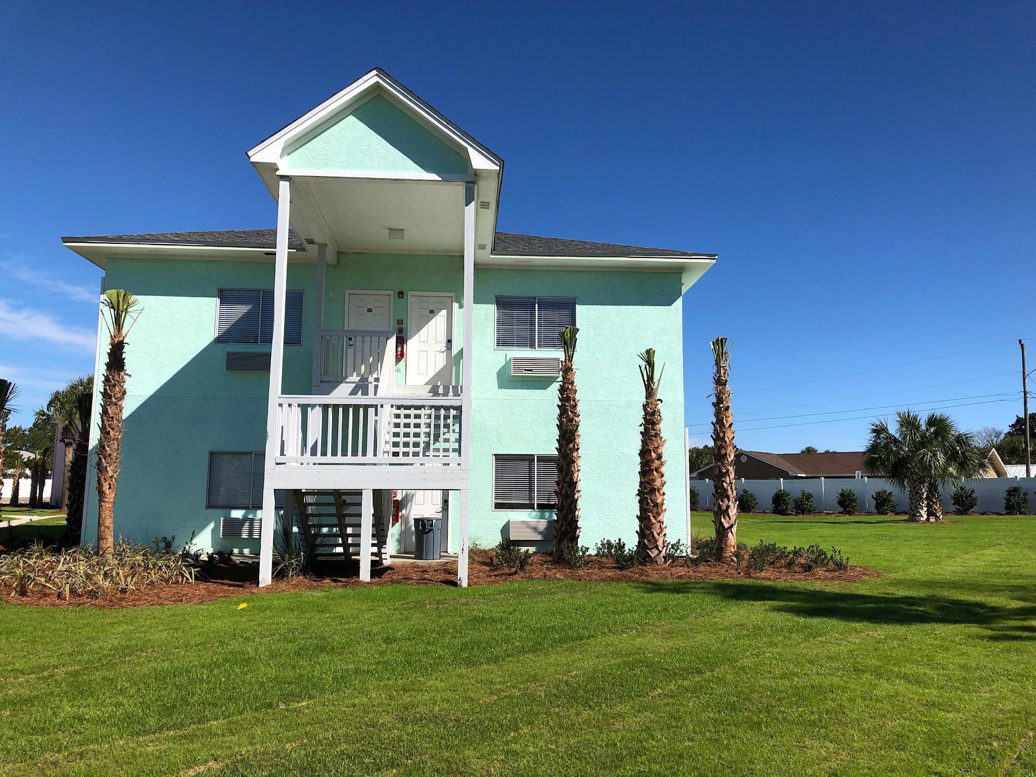 Shalimar Retreat At By The Sea Resorts Panama City Beach Hotels