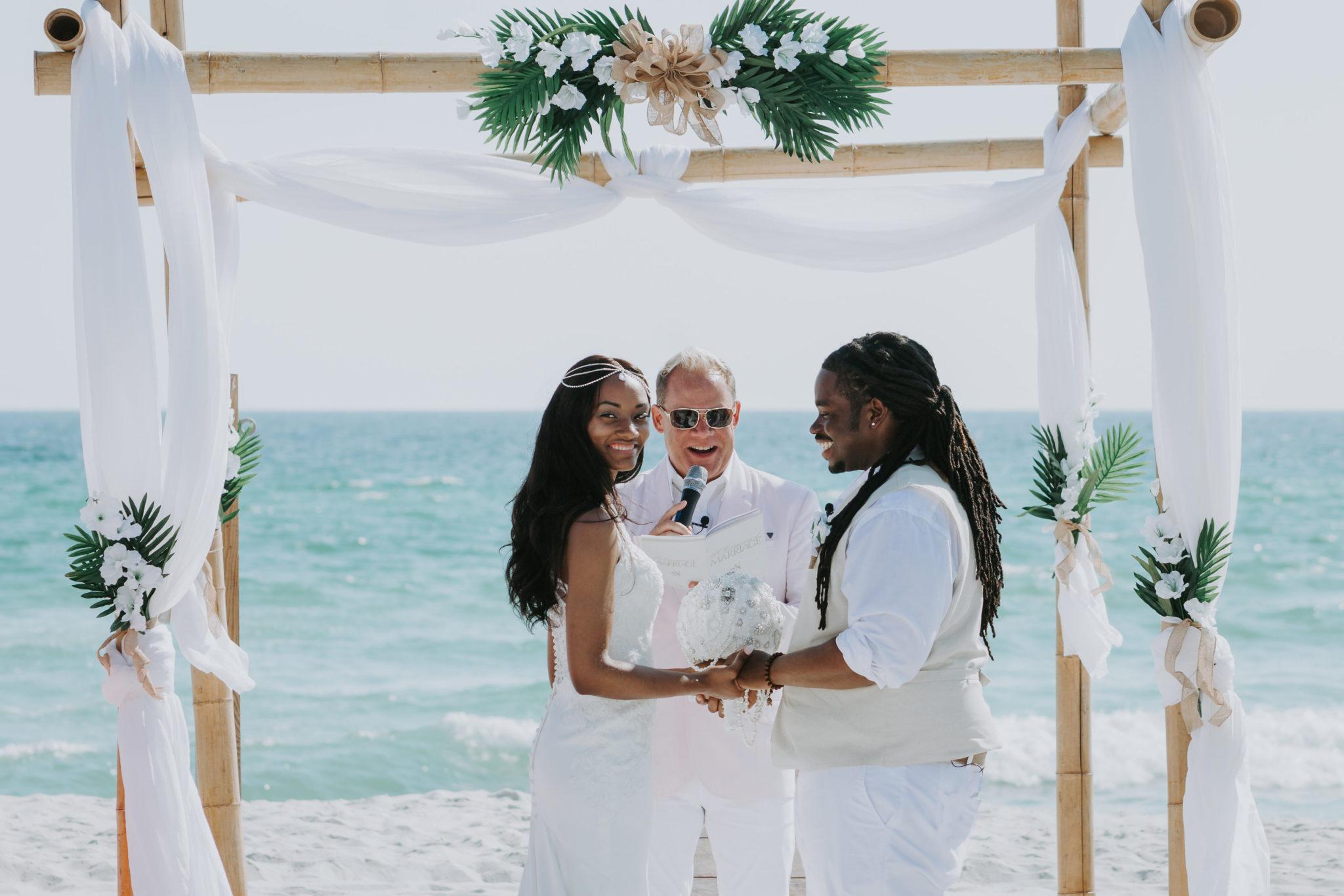 ffe43317ad Panama City Beach Weddings & Accommodations - By The Sea Resorts